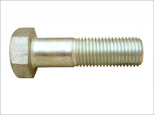Heavy Hex Head Bolt