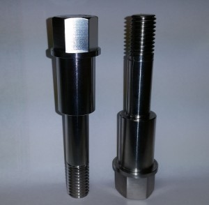 Custom Flange Screw